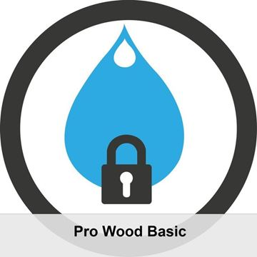 Aqua-Proof Pro Wood Basic