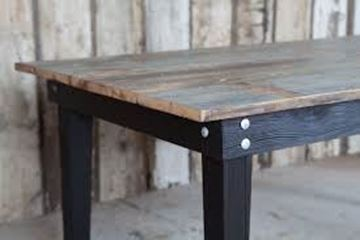 Shou Sugi Ban | Furniture